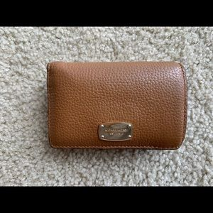 Michael Kors Women's Bifold Wallet